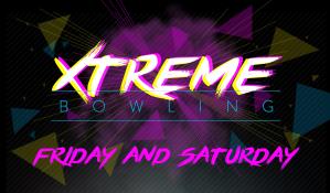 Xtreme Bowling at St. Charles Bowl