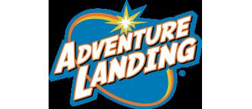 Adventure Landing Jacksonville Beach A Partywirks Partner